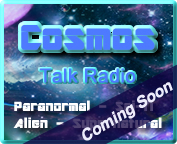Cosmos Talk Radio
